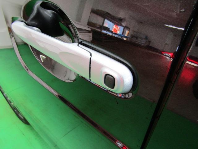 GターボリミテッドSAIII ステアリングスイッチ オートライト LEDヘッドライト フォグライト 両側パワースライドドア スマートキー プッシュスタート ETC オートリトラミラー 15インチアルミホイール エアバック(27枚目)