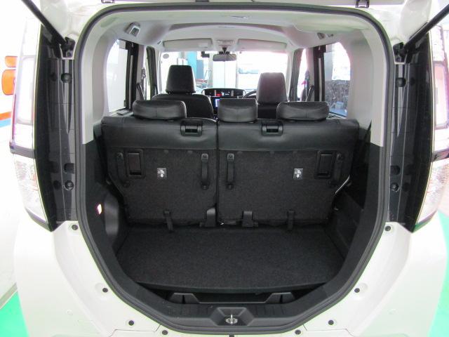 カスタムG ターボ SAII オートライト LEDヘッドライト スマートキー プッシュスタート クルーズコントロール エアバックオートリトラミラー 15インチアルミ 両側パワースライドドア フォグライト チルトステアリング(6枚目)
