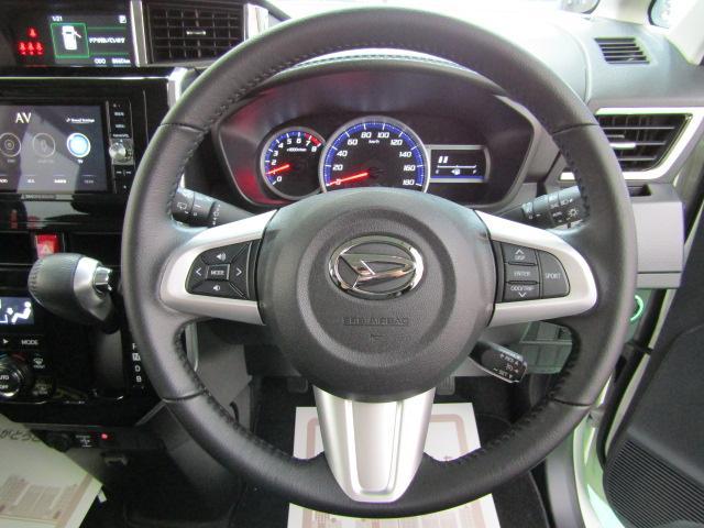 カスタムG ターボ SAII オートライト LEDヘッドライト スマートキー プッシュスタート クルーズコントロール エアバックオートリトラミラー 15インチアルミ 両側パワースライドドア フォグライト チルトステアリング(13枚目)
