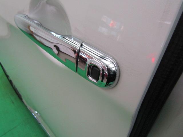 カスタムG ターボ SAII オートライト LEDヘッドライト スマートキー プッシュスタート クルーズコントロール エアバックオートリトラミラー 15インチアルミ 両側パワースライドドア フォグライト チルトステアリング(27枚目)