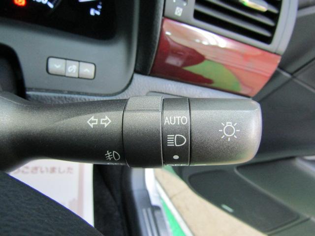 LS460 バージョンS イージークローズドア ステアリングスイッチ CD パワートランク レクサスプレミアムサウンド ウッドコンビハンドル シートヒーター シートエアコン オートリトラミラー 19インチアルミホイール PCS(18枚目)