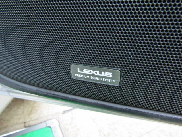 LS460 バージョンS イージークローズドア ステアリングスイッチ CD パワートランク レクサスプレミアムサウンド ウッドコンビハンドル シートヒーター シートエアコン オートリトラミラー 19インチアルミホイール PCS(28枚目)