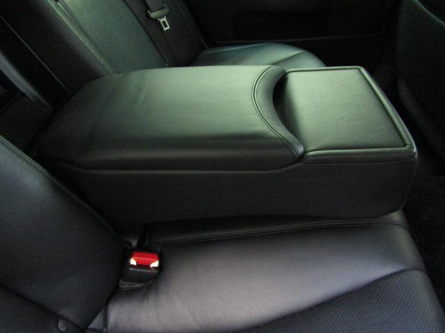 LS460 バージョンS イージークローズドア ステアリングスイッチ CD パワートランク レクサスプレミアムサウンド ウッドコンビハンドル シートヒーター シートエアコン オートリトラミラー 19インチアルミホイール PCS(46枚目)