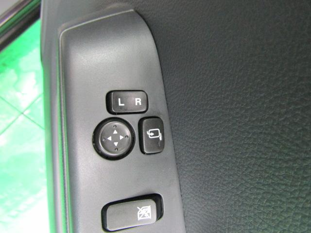X セキュリティアラーム ウインカーミラー プライバシーガラス ライト付バニティミラー シートリフター 電動格納ミラー スマートキー プッシュスタート ヘッドライトレベライザー ABS ブルートゥース(17枚目)
