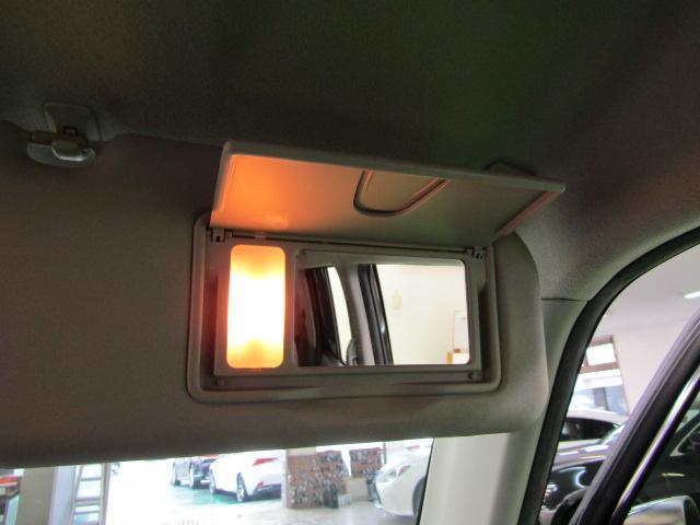 X セキュリティアラーム ウインカーミラー プライバシーガラス ライト付バニティミラー シートリフター 電動格納ミラー スマートキー プッシュスタート ヘッドライトレベライザー ABS ブルートゥース(18枚目)