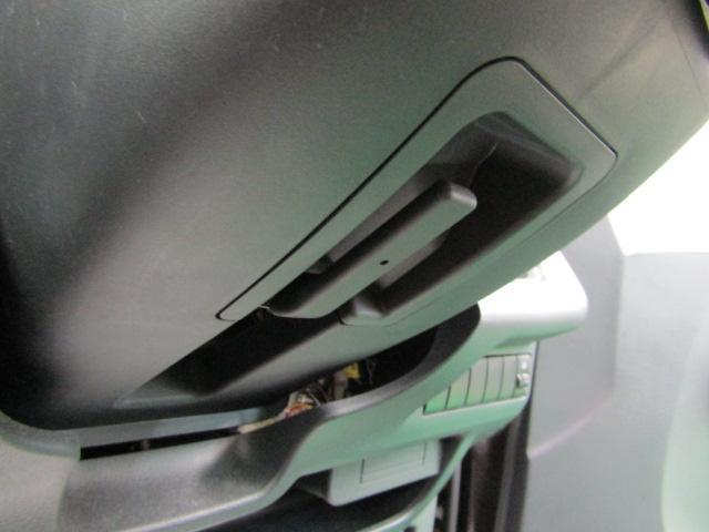 X セキュリティアラーム ウインカーミラー プライバシーガラス ライト付バニティミラー シートリフター 電動格納ミラー スマートキー プッシュスタート ヘッドライトレベライザー ABS ブルートゥース(19枚目)