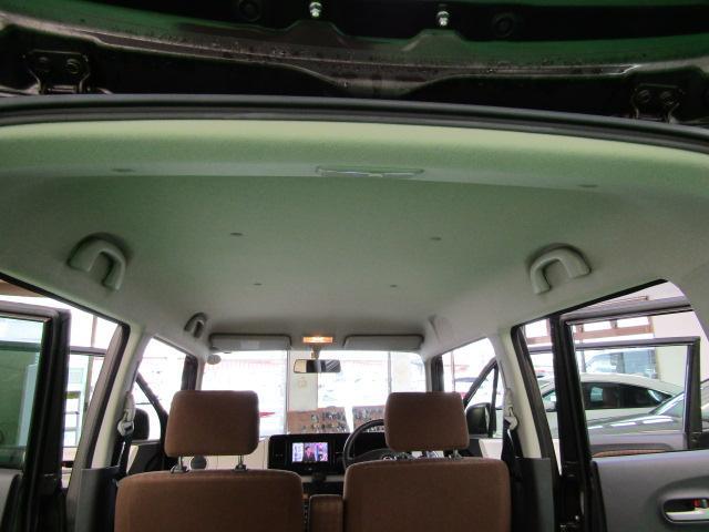 X セキュリティアラーム ウインカーミラー プライバシーガラス ライト付バニティミラー シートリフター 電動格納ミラー スマートキー プッシュスタート ヘッドライトレベライザー ABS ブルートゥース(26枚目)