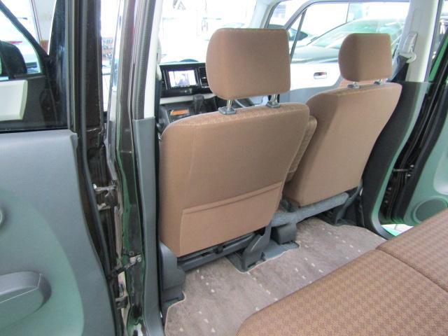 X セキュリティアラーム ウインカーミラー プライバシーガラス ライト付バニティミラー シートリフター 電動格納ミラー スマートキー プッシュスタート ヘッドライトレベライザー ABS ブルートゥース(27枚目)
