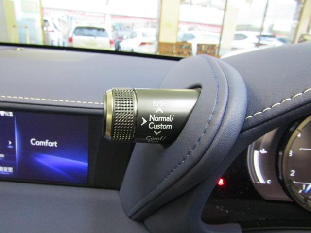 LC500 Lパッケージ ガラスルーフ パワーシート ETC オートリトラミラー 21インチアセーフティプラス ステアリングスイッチ パドルシフト HUD プッシュスタート  フルセグ ブルーレイ バックカメラ ABS(15枚目)