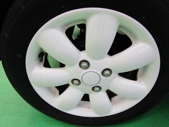 X 電動格納ミラー バニティミラー ウインカーミラー シートリフター 14インチアルミ Sアラーム ミュージックサーバー リアワイパー CD DVDビデオ プッシュスタート  スマートキー ブルートゥース(27枚目)
