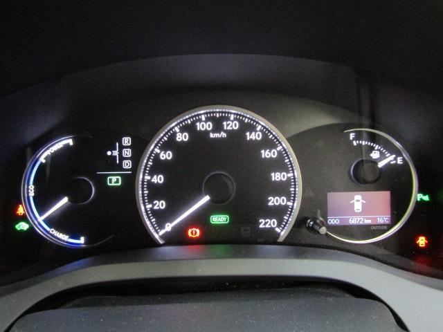 CT200h バージョンC ワンオーナー フルセグ ブルーレイ バックカメラ ETC2.0 パドルシフト スマートキー プッシュスタート オートライト LEDhエッドライト オートエアコン ステアリングスイッチ シートヒーター(24枚目)