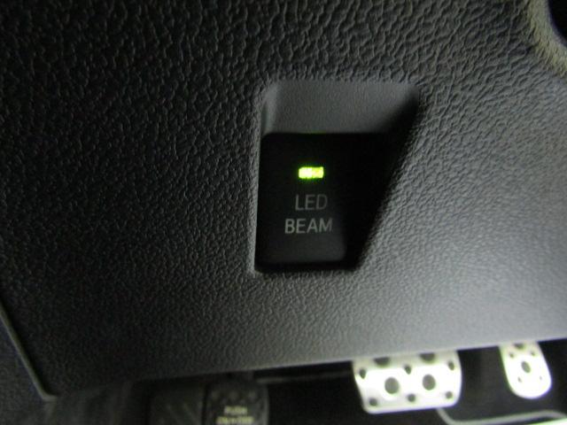 Sナビパッケージ・GRスポーツ ワンオーナー ステアリングスイッチ LEDヘッドライト フォグライト バックフォグ シートヒーター チルトステア ABS スマートキー オートリトラミラー 18インチアルミ プッシュスタート(22枚目)