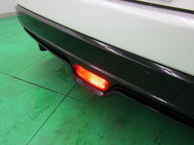Sナビパッケージ・GRスポーツ ワンオーナー ステアリングスイッチ LEDヘッドライト フォグライト バックフォグ シートヒーター チルトステア ABS スマートキー オートリトラミラー 18インチアルミ プッシュスタート(32枚目)