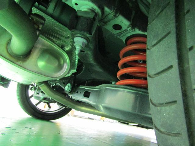 Sナビパッケージ・GRスポーツ ワンオーナー ステアリングスイッチ LEDヘッドライト フォグライト バックフォグ シートヒーター チルトステア ABS スマートキー オートリトラミラー 18インチアルミ プッシュスタート(33枚目)