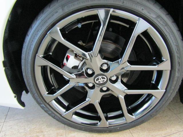 Sナビパッケージ・GRスポーツ ワンオーナー ステアリングスイッチ LEDヘッドライト フォグライト バックフォグ シートヒーター チルトステア ABS スマートキー オートリトラミラー 18インチアルミ プッシュスタート(37枚目)