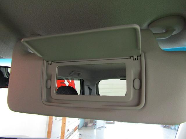 プレミアム・Lパッケージ チルトステアリング アイドリングストップ セキュリティアラーム ウインカーミラー スマートキー セキュリティアラーム オートライト フォグライト ECON 電動格納ミラー ABS リアワイパー(25枚目)