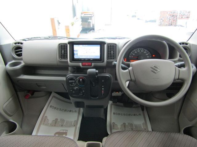 PCリミテッド ワンセグ ETC  4AT メモリーナビ リアワイパー キーレス ヘッドライトレベライザー セキュリティアラーム 電動格納ミラー プライバシーガラス ハイルーフ リアワイパー キーレス ABS(2枚目)