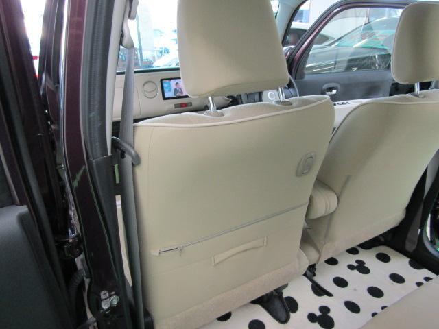 ココアプラスX ワンオーナー SDナビ フルセグ ブルートゥース ミュージックサーバー オートエアコン リアワイパー フォグライト スマートキー ヘッドライトレベライザー ABS アイドリングストップ(30枚目)