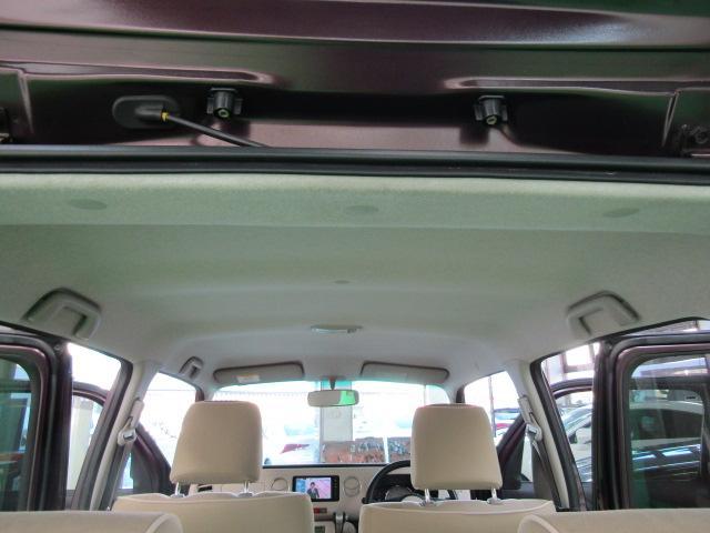 ココアプラスX ワンオーナー SDナビ フルセグ ブルートゥース ミュージックサーバー オートエアコン リアワイパー フォグライト スマートキー ヘッドライトレベライザー ABS アイドリングストップ(32枚目)