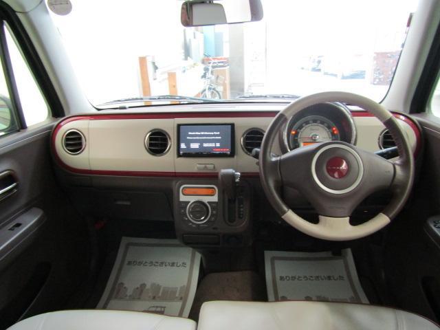 X フルセグ バックカメラ HID SDナビ オートエアコン リアワイパー オートライト ブルートゥース スマートキー プッシュスタート アイドリングストップ レザー調シート チルトステア ABS(2枚目)