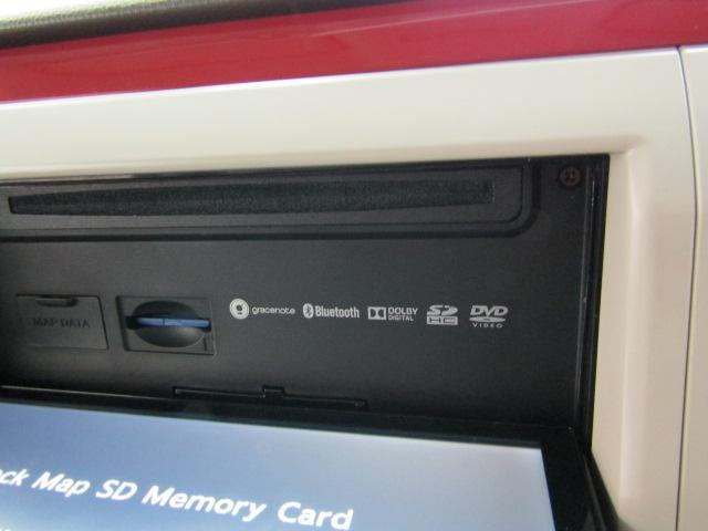 X フルセグ バックカメラ HID SDナビ オートエアコン リアワイパー オートライト ブルートゥース スマートキー プッシュスタート アイドリングストップ レザー調シート チルトステア ABS(9枚目)