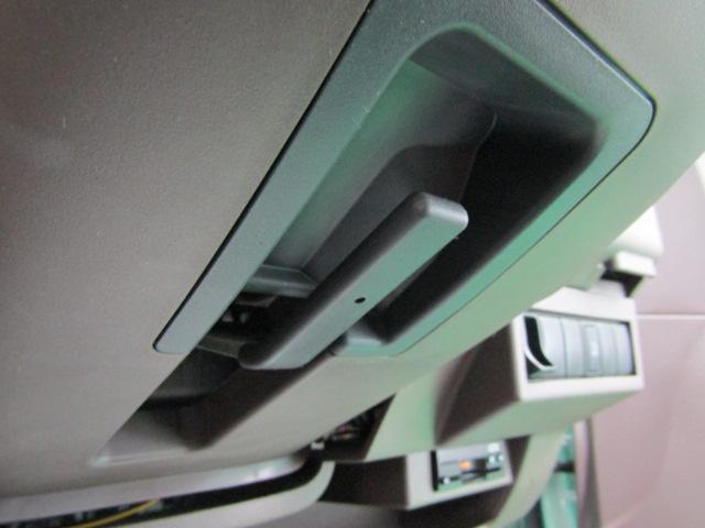 X フルセグ バックカメラ HID SDナビ オートエアコン リアワイパー オートライト ブルートゥース スマートキー プッシュスタート アイドリングストップ レザー調シート チルトステア ABS(16枚目)