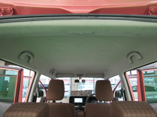 S アイドリングストップ メモリーナビ スマートキー リアワイパー プッシュスタート Wエアバック ブルートゥース リア分割可倒シート 電動格納ミラー セキュリティアラーム ABS プライバシーガラス(27枚目)