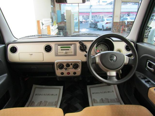 L ワンオーナー キーレス ヘッドライトレベライザー ABS 電動格納ミラー ベンチシート バニティミラー シートリフター 13インチアルミホイール プライバシーガラス パワーウィンドウ Wエアバック(2枚目)
