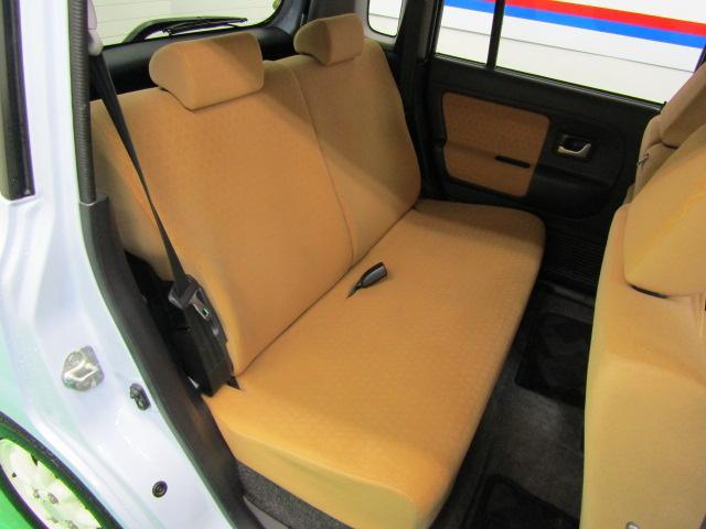 L ワンオーナー キーレス ヘッドライトレベライザー ABS 電動格納ミラー ベンチシート バニティミラー シートリフター 13インチアルミホイール プライバシーガラス パワーウィンドウ Wエアバック(5枚目)