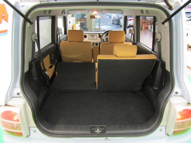 L ワンオーナー キーレス ヘッドライトレベライザー ABS 電動格納ミラー ベンチシート バニティミラー シートリフター 13インチアルミホイール プライバシーガラス パワーウィンドウ Wエアバック(7枚目)