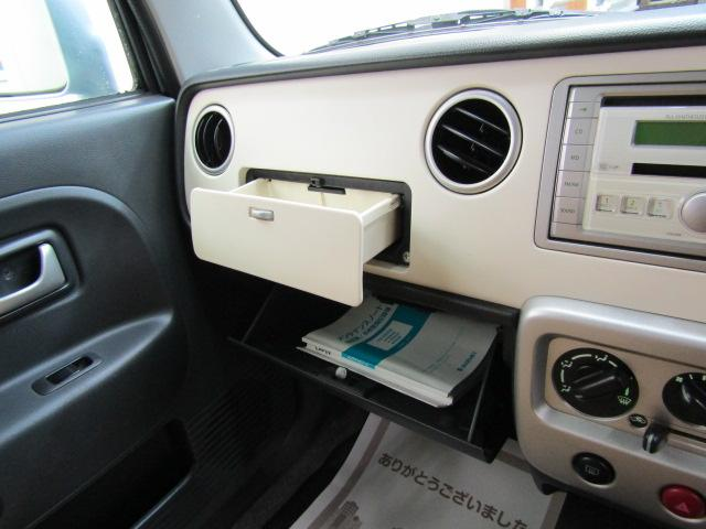 L ワンオーナー キーレス ヘッドライトレベライザー ABS 電動格納ミラー ベンチシート バニティミラー シートリフター 13インチアルミホイール プライバシーガラス パワーウィンドウ Wエアバック(16枚目)