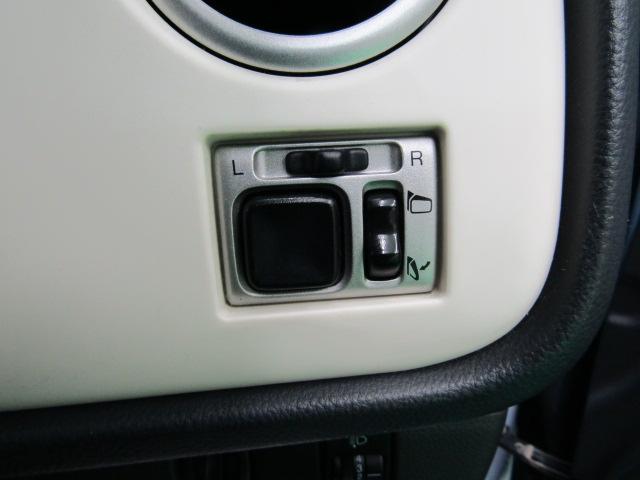 L ワンオーナー キーレス ヘッドライトレベライザー ABS 電動格納ミラー ベンチシート バニティミラー シートリフター 13インチアルミホイール プライバシーガラス パワーウィンドウ Wエアバック(17枚目)