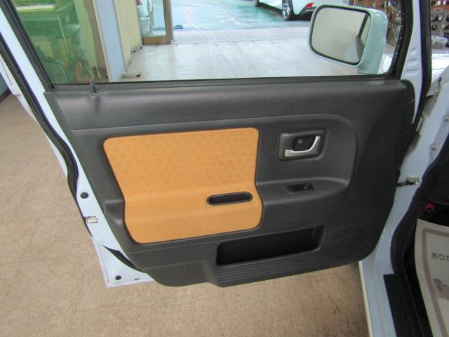 L ワンオーナー キーレス ヘッドライトレベライザー ABS 電動格納ミラー ベンチシート バニティミラー シートリフター 13インチアルミホイール プライバシーガラス パワーウィンドウ Wエアバック(28枚目)