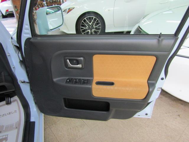 L ワンオーナー キーレス ヘッドライトレベライザー ABS 電動格納ミラー ベンチシート バニティミラー シートリフター 13インチアルミホイール プライバシーガラス パワーウィンドウ Wエアバック(30枚目)