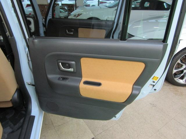 L ワンオーナー キーレス ヘッドライトレベライザー ABS 電動格納ミラー ベンチシート バニティミラー シートリフター 13インチアルミホイール プライバシーガラス パワーウィンドウ Wエアバック(31枚目)