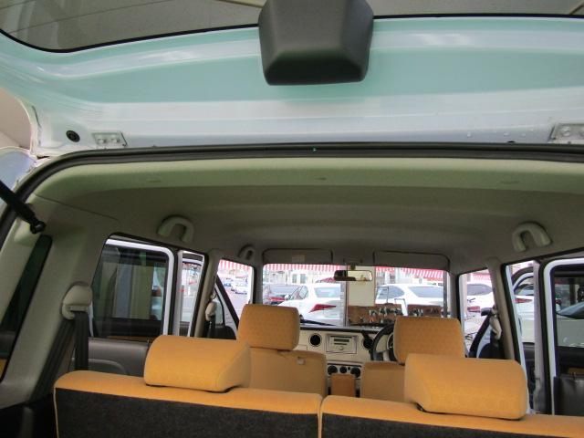 L ワンオーナー キーレス ヘッドライトレベライザー ABS 電動格納ミラー ベンチシート バニティミラー シートリフター 13インチアルミホイール プライバシーガラス パワーウィンドウ Wエアバック(32枚目)