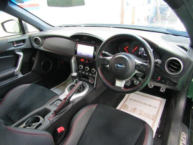 GT ワンオーナー SDナビ フルセグ ブルートゥース バックカメラ ステアスイッチ オートエアコン スマートキー プッシュスタート シートヒーター クルーズコントロール オートライト フォグライト(2枚目)