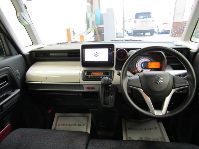 ハイブリッドX メモリーナビ フルセグ ブルートゥース オートエアコン ABS オートライト スマートキー プッシュスタート 両側パワースライドドア アイドリングストップ ヘッドライトレベライザー ビルトインETC(2枚目)