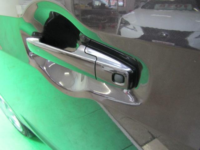 ハイブリッドX メモリーナビ フルセグ ブルートゥース オートエアコン ABS オートライト スマートキー プッシュスタート 両側パワースライドドア アイドリングストップ ヘッドライトレベライザー ビルトインETC(24枚目)