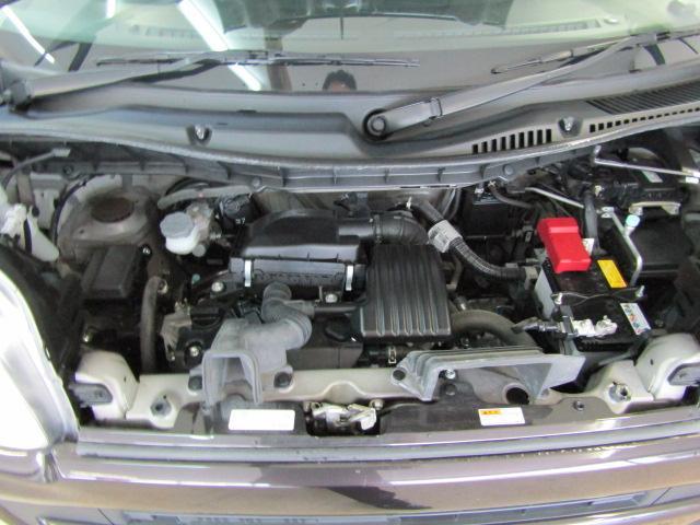 ハイブリッドX メモリーナビ フルセグ ブルートゥース オートエアコン ABS オートライト スマートキー プッシュスタート 両側パワースライドドア アイドリングストップ ヘッドライトレベライザー ビルトインETC(27枚目)