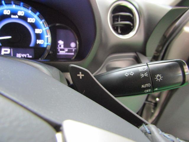 XSターボ フルセグ 8インチナビ ETC バックカメラ オートエアコン ステアリングスイッチ 両側パワースライドドア セキュリティアラーム 15インチアルミ フォグライト Aストップ リアワイパー バドルシフト(15枚目)