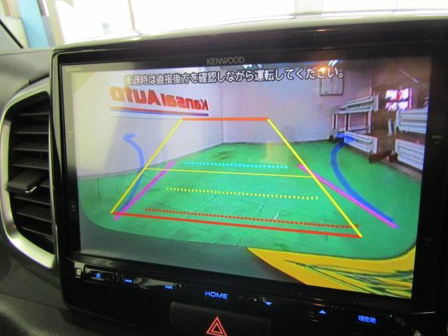XSターボ フルセグ 8インチナビ ETC バックカメラ オートエアコン ステアリングスイッチ 両側パワースライドドア セキュリティアラーム 15インチアルミ フォグライト Aストップ リアワイパー バドルシフト(31枚目)