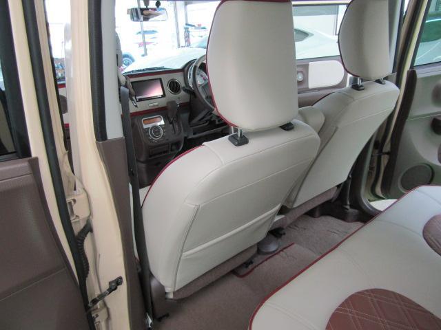 X ワンオーナー メモリーナビ スマートキー ワンセグ オートエアコン リアワイパー HID セキュリティアラーム プライバシーガラス オートライト プッシュスタート アイドリングストップ ETC(30枚目)