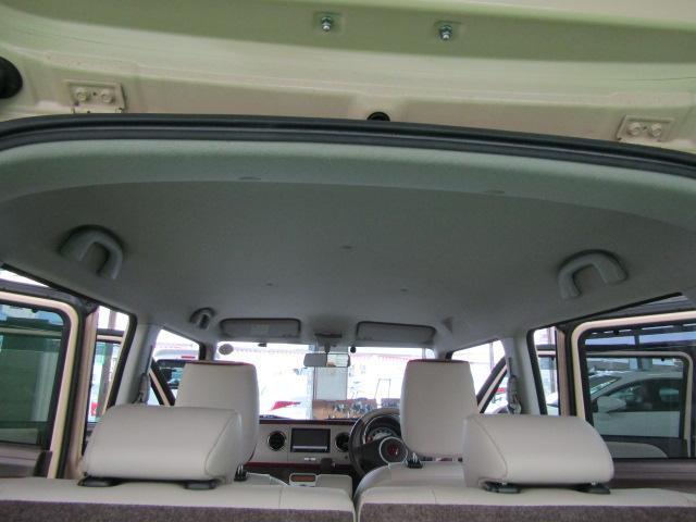 X ワンオーナー メモリーナビ スマートキー ワンセグ オートエアコン リアワイパー HID セキュリティアラーム プライバシーガラス オートライト プッシュスタート アイドリングストップ ETC(32枚目)