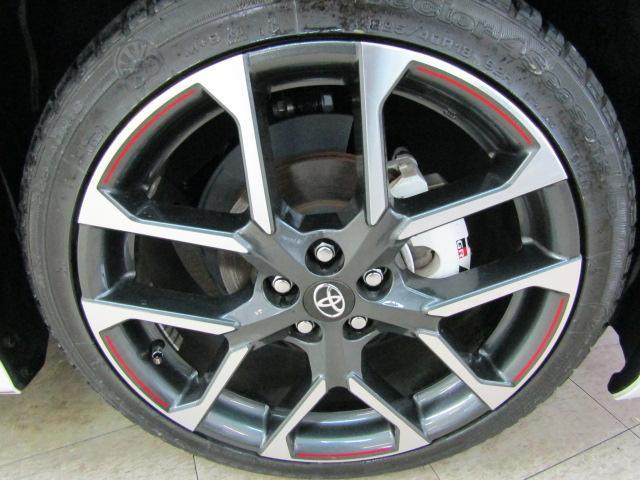 S GRスポーツ ワンオーナー 9インチナビ トヨタセーフティセンス フルセグ バックカメラ プッシュスタート ビルトインETC オートエアコン ステアリングスイッチ オートライト LEDヘッドライト フォグライト(32枚目)