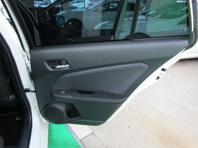 S GRスポーツ ワンオーナー 9インチナビ トヨタセーフティセンス フルセグ バックカメラ プッシュスタート ビルトインETC オートエアコン ステアリングスイッチ オートライト LEDヘッドライト フォグライト(37枚目)