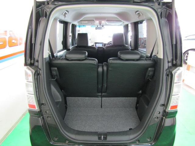 G・Lパッケージ ワンオーナー SDナビ HID フルセグ オートエアコン ステアリングスイッチ オートライト 両側パワースライドドア 横滑り防止装置 チルトステア プライバシーガラス シートリフター 電動格納ミラー(6枚目)