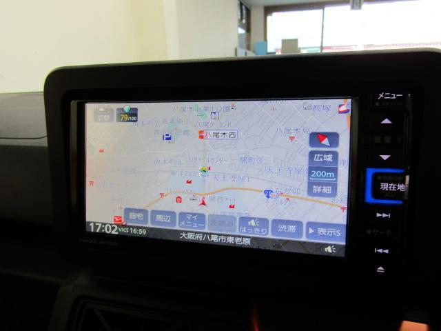 G ワンオーナー フルセグ メモリーナビ ブルートゥース ミュージックサーバー ABS 衝突軽減ブレーキ セキュリティアラーム 15インチアルミ プライバシーガラス アイドリングストップ オートエアコン(8枚目)