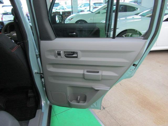 G ワンオーナー フルセグ メモリーナビ ブルートゥース ミュージックサーバー ABS 衝突軽減ブレーキ セキュリティアラーム 15インチアルミ プライバシーガラス アイドリングストップ オートエアコン(32枚目)
