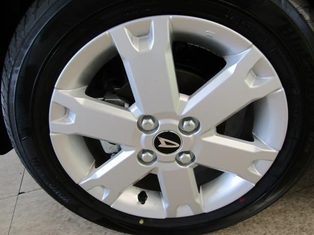 G ワンオーナー フルセグ メモリーナビ ブルートゥース ミュージックサーバー ABS 衝突軽減ブレーキ セキュリティアラーム 15インチアルミ プライバシーガラス アイドリングストップ オートエアコン(35枚目)